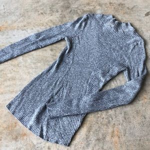 H&M Fitted Turtleneck Sweater